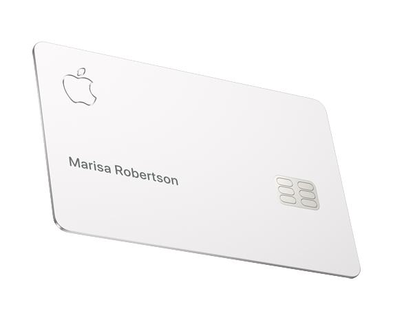 apple card محصول جدید اپل همه محصولات اپل را از بازرگانی سیب قسطی بخرید