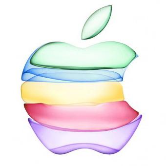 رویداد مهم شرکت اپل