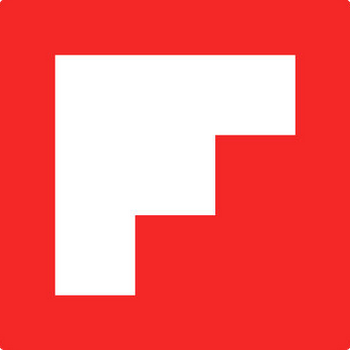 اپلیکیشن Flipboard برای گوشی آیفون