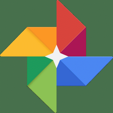 اپلیکیشن Google Photos گوشی آیفون و خرید قسطی گوشی آیفون