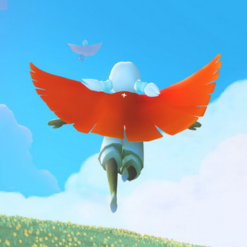 Sky: Children of the Light بازی برای کاربران آیفون