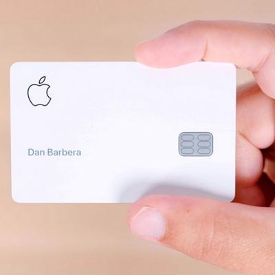 تخفیف 3 درصدی اپل کارت
