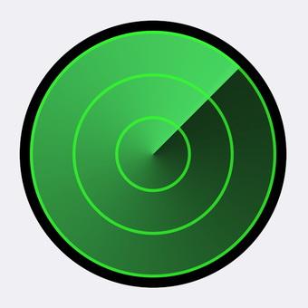 دستگاه رد یاب اپل و گوشی آیفون قسطی
