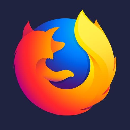 اپلیکیشن Firefox گوشی آیفون و خرید قسطی گوشی آیفون