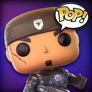 بازی استراتژیک Gears Pop برای کاربران آیفون
