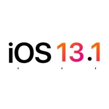 بتای جدید گوشی آیفون iOS13.1