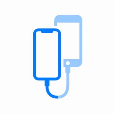 انتقال اطلاعات بین گوشی های آیفون و خرید قسطی گوشی آیفون