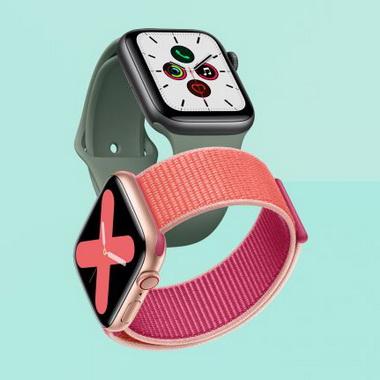 آپدیت اپل واچ watchOs 6.1 و خرید اقساطی اپل واچ