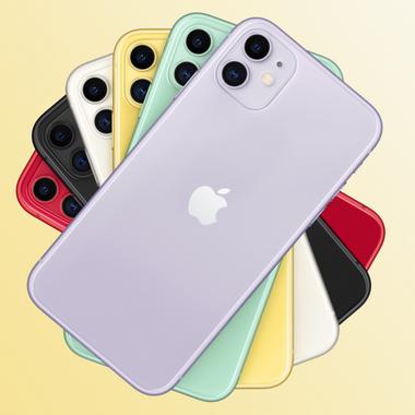 خرید اقساطی گوشی iPhone 11