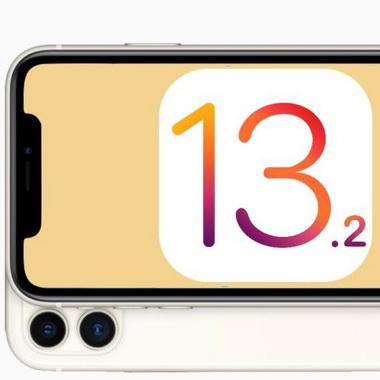 iOS 13.2 گوشی آیفون و خرید قسطی گوشی آیفون