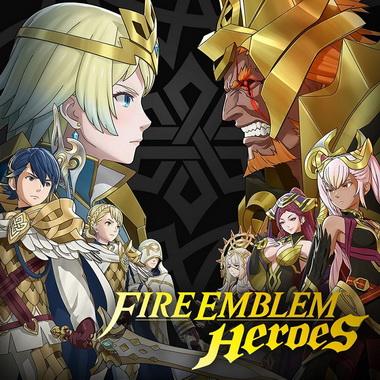 بازی Fire Emblem Heroes برای آیفون و خرید قسطی گوشی آیفون