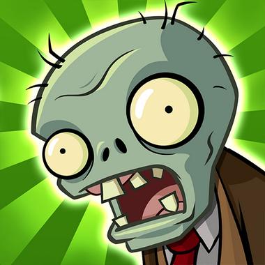 بازی Plants vs Zombies برای آیفون و خرید اقساطی گوشی آیفون