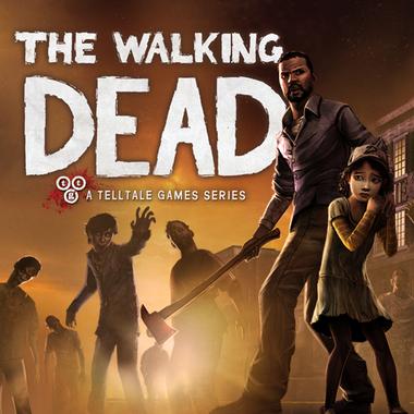 بازی The Walking Dead گوشی آیفون و خرید قسطی گوشی آیفون