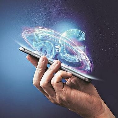 سبقت اپل از سامسونگ در 5G و خرید قسطی گوشی آیفون