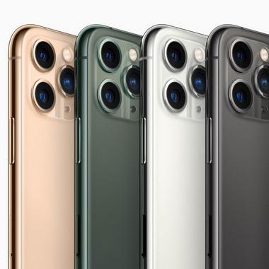 مقایسه iPhone 11 Pro با اولین ورژن از آیفون و خرید قسطی گوشی آیفون