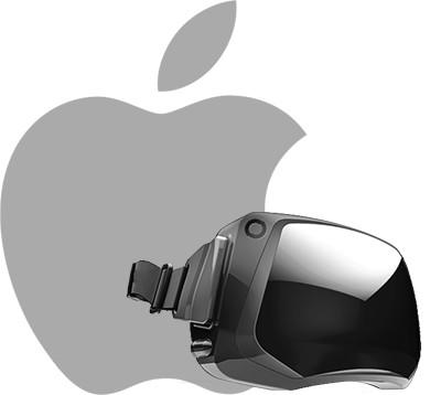 هدست های واقعیت افزوده اپل و خرید اقساطی اپل