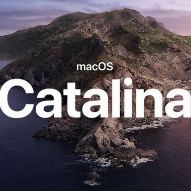 آپدیت جدید کاتالینا و خرید قسطی محصولات اپل