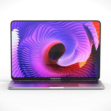 MacBook Pro شانزده اینچی وخرید قسطی محصولات اپل