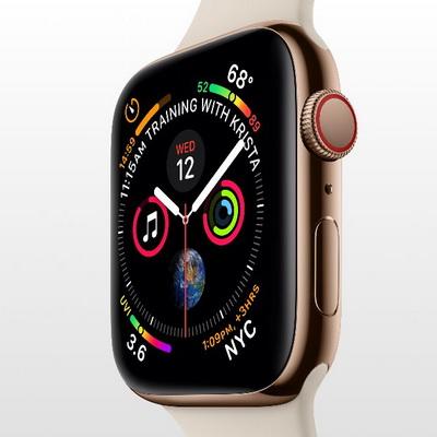 افزایش فروش اپل واچ و خرید قسطی اپل واچ