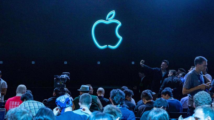 رویدادهای اپل در سال 2020