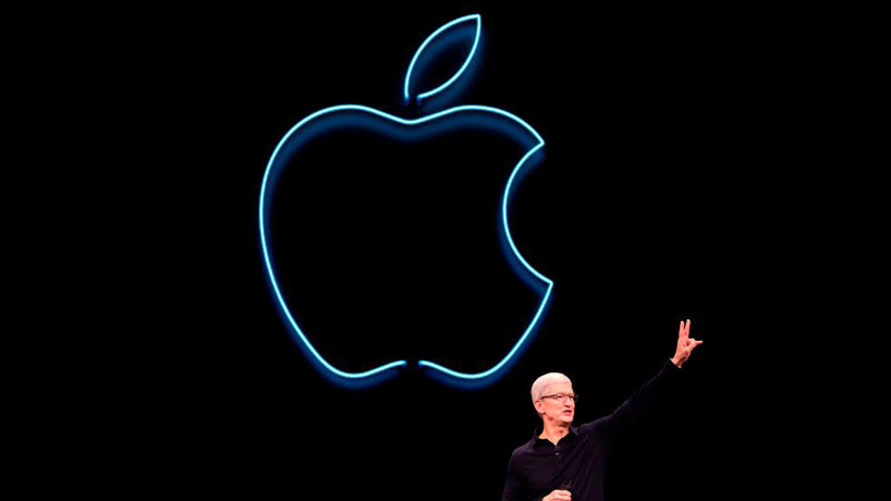 بازگشت کارمندان اپل به کار