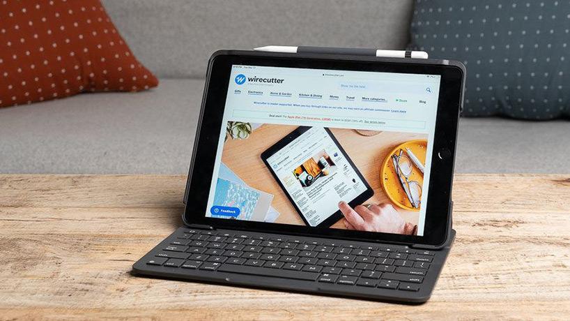 بهترین کیبرد تبدیل آی پد به لپ تاپ