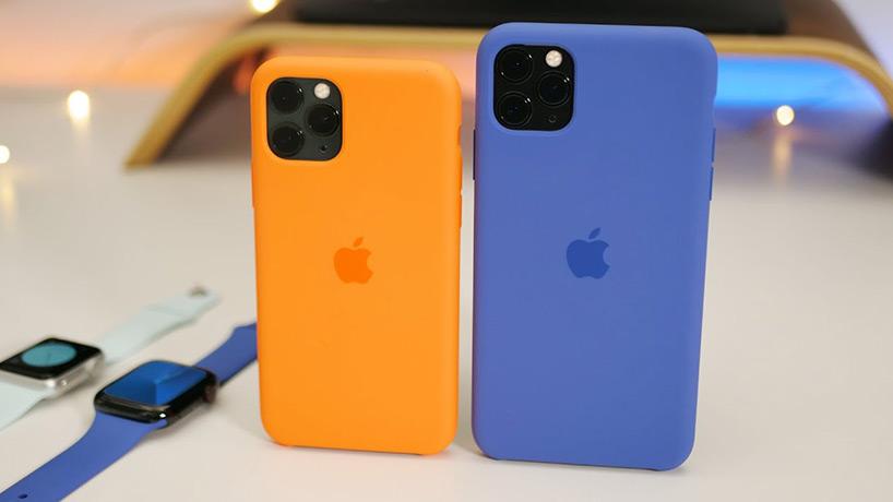 جدیدترین بندها و کاورهای سیلیکونی اپل