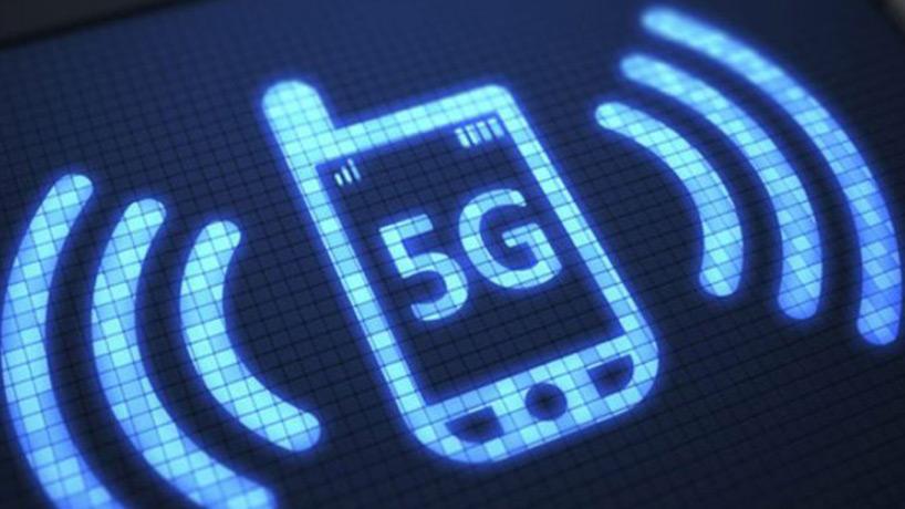 مناطق تحت پوشش اینترنت 5G