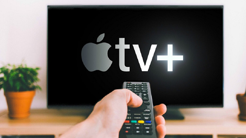 واقعیت افزوده در Apple TV