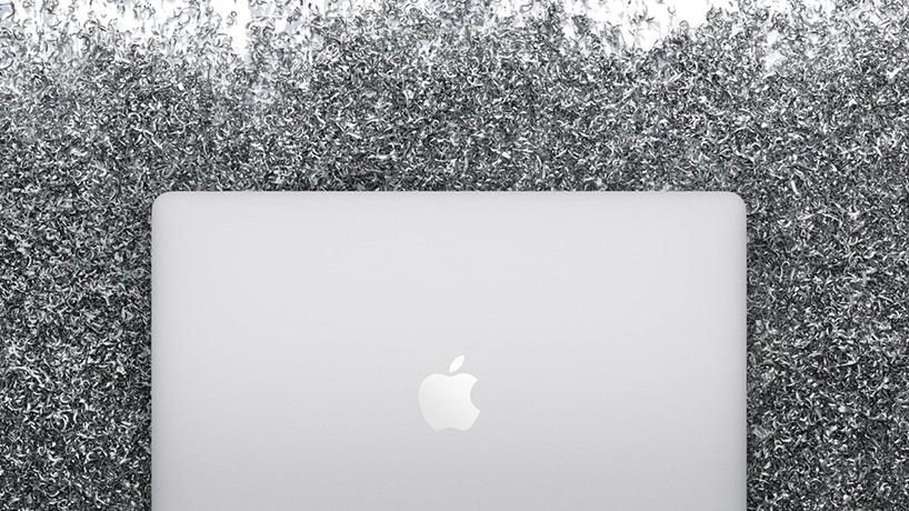 محصولات بدون کربن اپل
