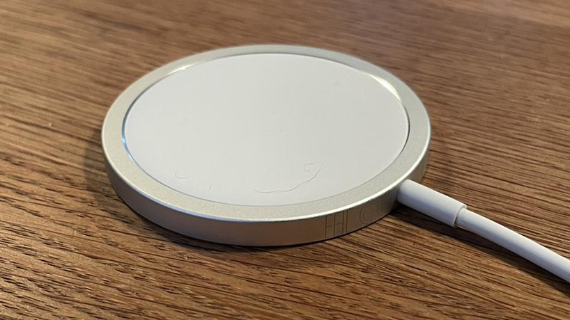 معرفی Apple MagSafe