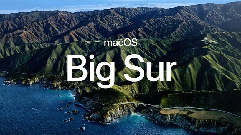 ترفندهای Big Sur