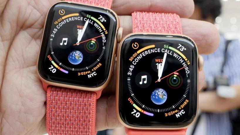 تفاوت اپل واچ سلولار و GPS