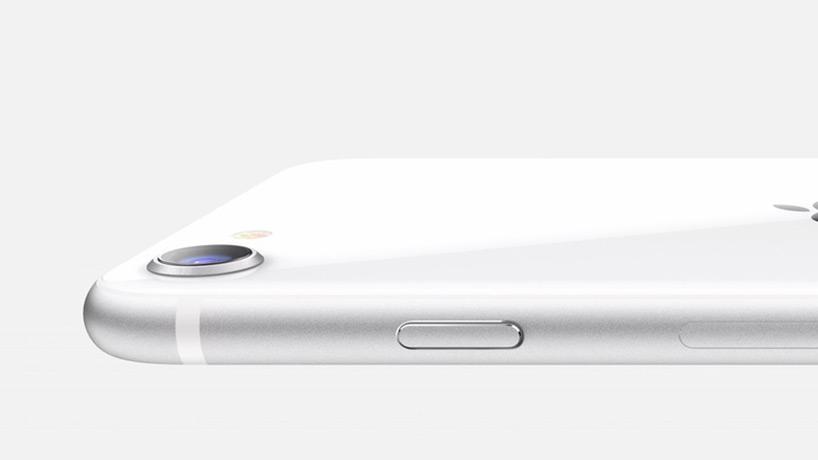 معرفی iPhone SE 3 2021