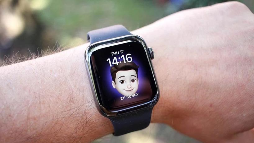 انتقال عکس از آیفون به اپل واچ