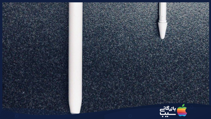سنسور جدید اپل پنسل 3
