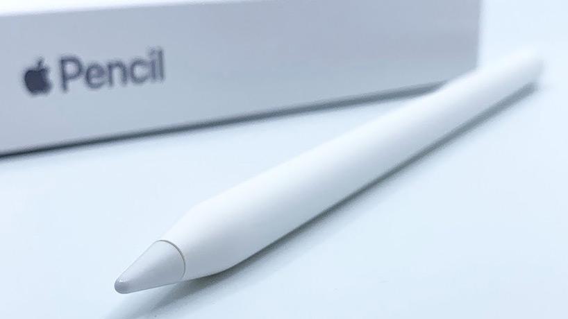 اپل پنسل 3