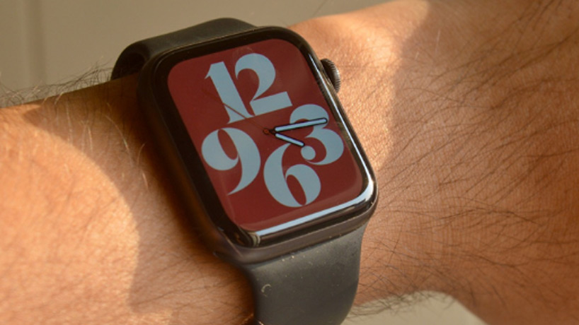 تبدیل اپل واچ به ساعت گویا