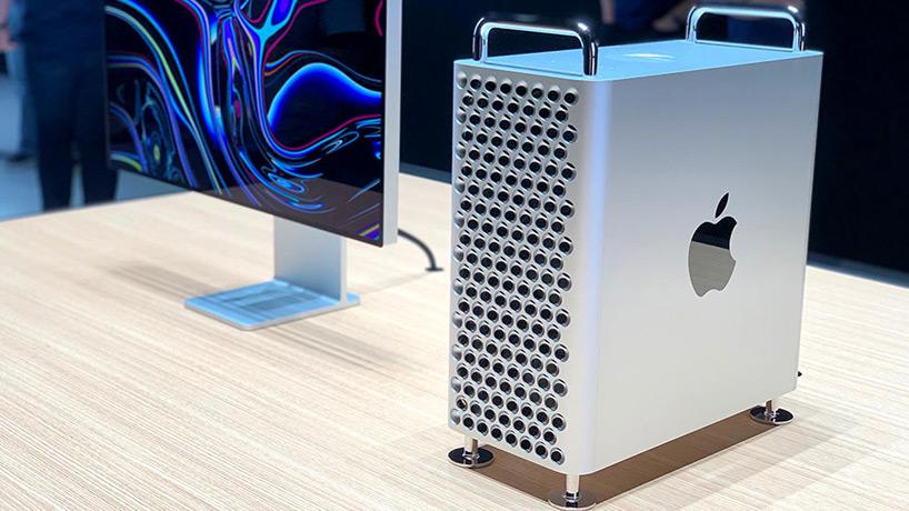 نمایشگر اپل