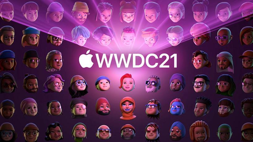 محصولات WWDC 2021