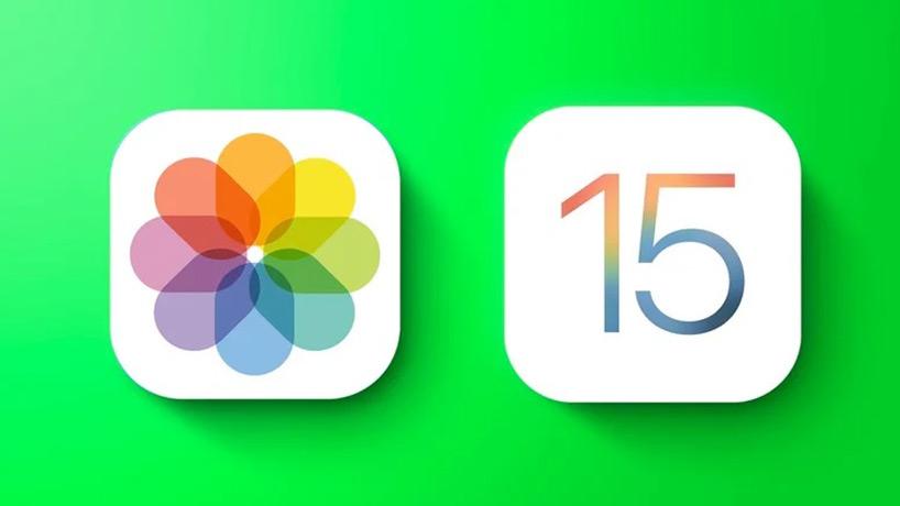 سرچ اسپاتلایت در iOS 15