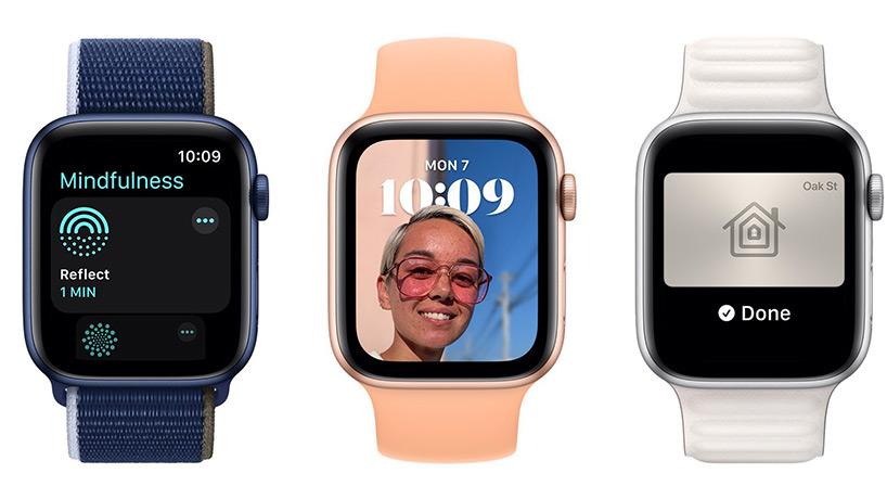 نسخه بتا عمومی watchOS 8