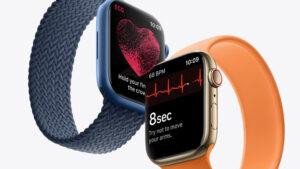 محدودیت عرضه اپل واچ 7